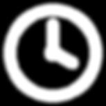 FurryCow clock
