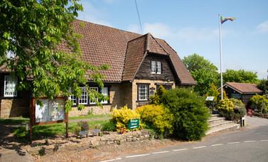 Tealby Village Hall & shop