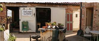 Jim's Yard, Tealby