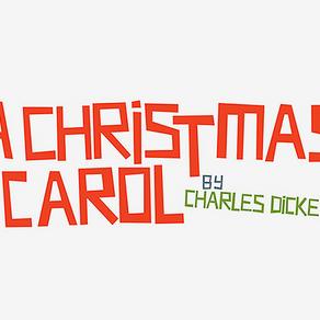 A Christmas Carol - David Myne