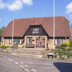 Tealby Village Hall