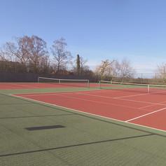 Tealby Tennis & Bowls Club
