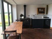 Horizon barn -  kitchen