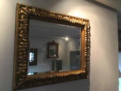 No.1 Kingsway, Tealby - mirror