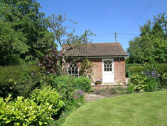 Pear Tree Cottage, Tealby