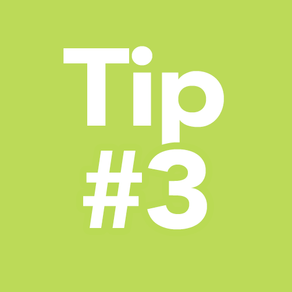 Tip#3 - Always know the latest information from The Hub.
