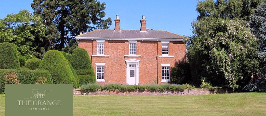 The Grange, East Barkwith