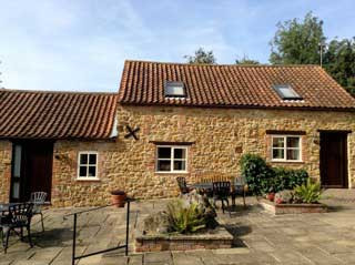 Papermill Cottages, Tealby - cottage