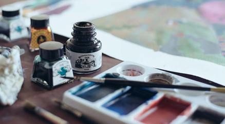 Bricktree Gallery - ink