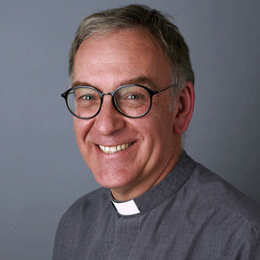 Reverend Christopher Hewitt announced as Rector.