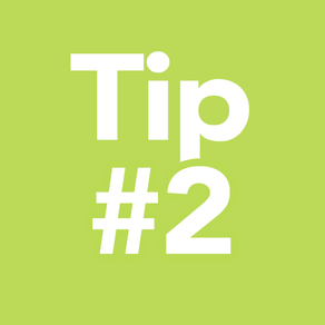 Tip#2 - Setting up your profile.