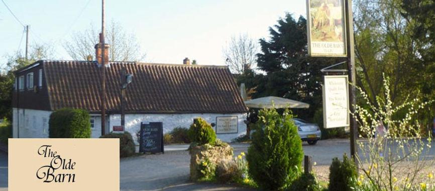 Old Barn Inn, Tealby