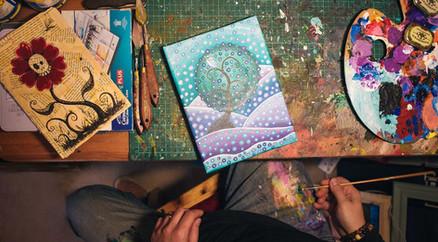 Bricktree Gallery - artwork