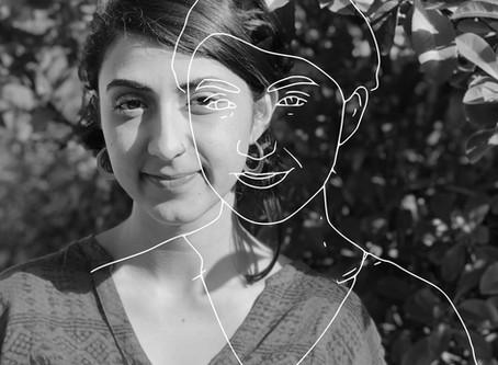 Humans of the Institute - Alexa