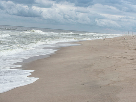 Lavallette, New Jersey: Life after Labor Day and the COVID effect