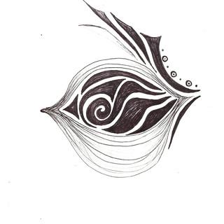 mood doodles.