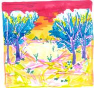 Cadrages saisons - Claire Mequinion