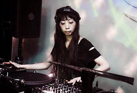 TomocomoのGoa Trance DJでのプロフ画像