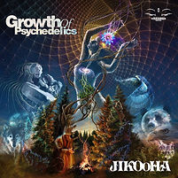 Growth Of Psychedelics E.P.