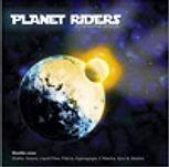 VA - Planet Riders
