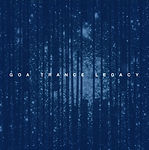 Goa Trace Legacy by Kanc Cover