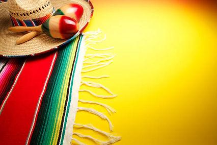 mexican food fair and festival share