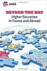Beyond The Bac: Higher Education in France and Abroad book