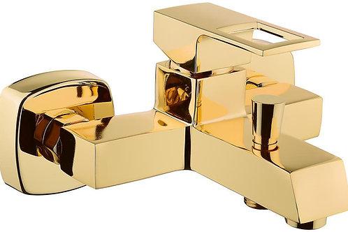 Vilas | Davarsky Collection | Kare Gold Duş ve Banyo Bataryası
