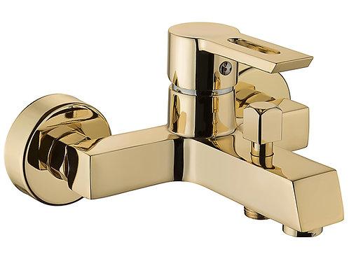 Vilas Defne Gold Luxure Mix Duş Banyo Bataryası
