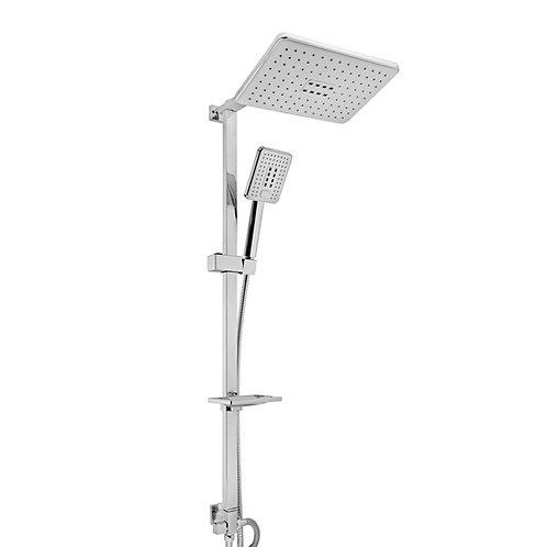 Vilas Sonya Kare Tepe Robot Yağmurlama Duş Seti