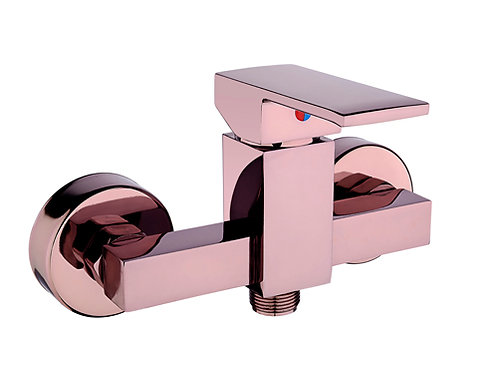 Vilas Siena Pink Duş Evye Bataryası