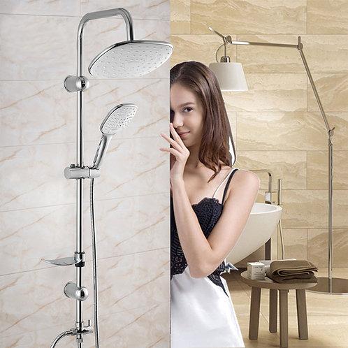 Vilas Danielle Tepe Robot Yağmurlama Duş Seti