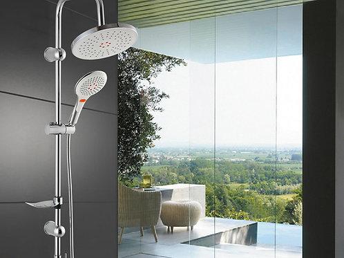 Vilas Vera Tepe Robot Yağmurlama Duş Seti