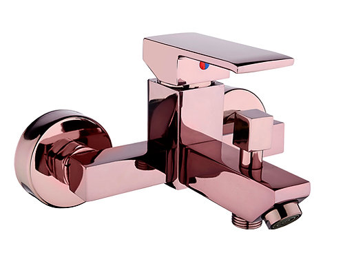 Vilas Siena Pink Banyo Bataryası