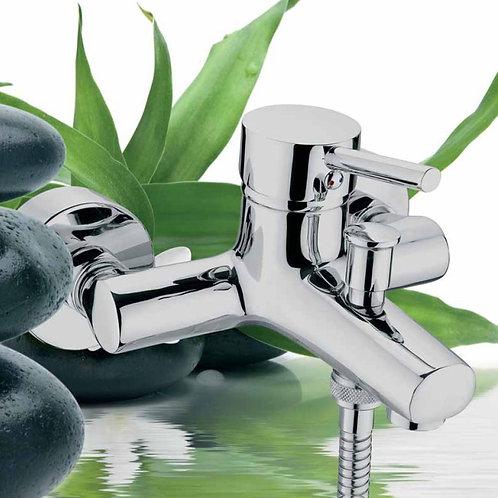 Vilas Madrid Mix Banyo Duş Bataryası