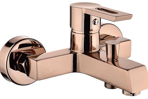 Vilas Defne Bakır Luxure Mix Duş Banyo Bataryası
