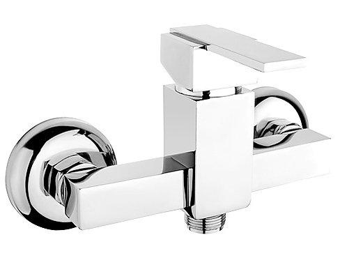 Vilas Trento Mix Duvardan Kare Duş Evye Aplike Bataryası