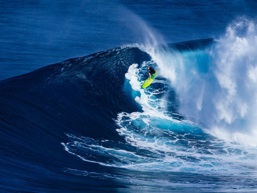 5 Ways you can coach through the waves