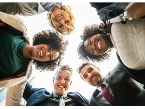 4 Ways Leaders Can Impact Positively on Organisational Culture