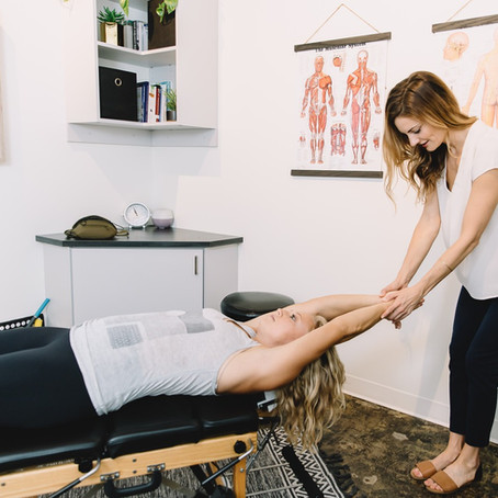 The Webster Technique - A Sought Out Chiropractic Technique for Pregnant Women