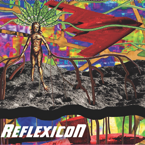 Reflexicon CD