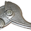 Thumbnail: Зажим натяжной заклинивающийся НЗ-60/11-17