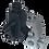 Thumbnail: Ответвительный прокалывающий герметичный зажим ОР 72В