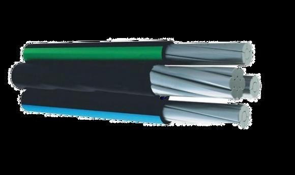 Провод СИП-2 3х70+1х95