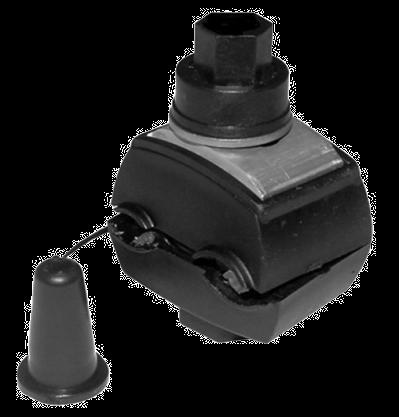 Ответвительный прокалывающий герметичный зажим ОР 645М