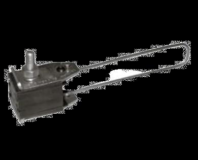 Зажим анкерный РА-4*10-35М