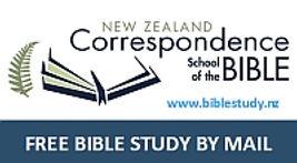 New Zealand Bible Study