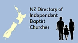 New Zealand Independent Baptist Churches