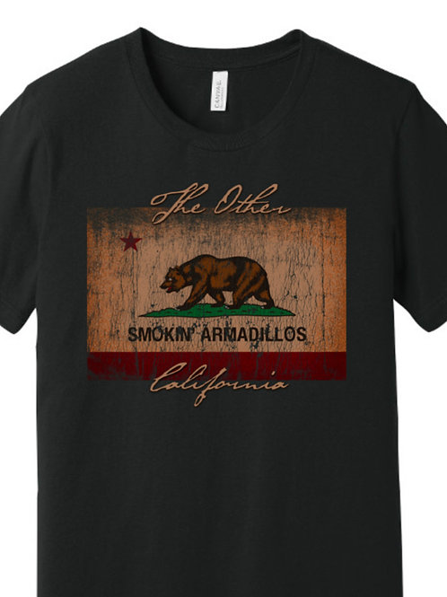 T-Shirt - The Other California (full color)