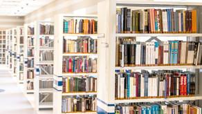 Conheça a nova biblioteca municipal de Jaguariúna